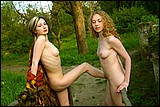 Russian Teen Naturists