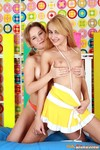 Nude russian news